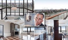 Frank Sinatra's luxurious Manhattan penthouse on sale for $4.9 million