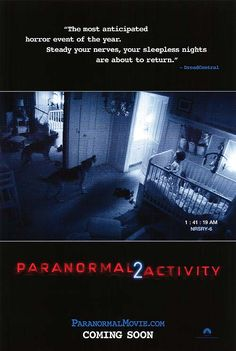 paranormal activity 2 ganzer film
