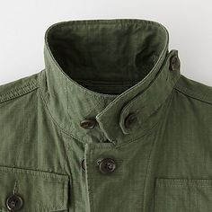 Engineered Garments Expedition Jacket | Men's Jackets | Steven Alan