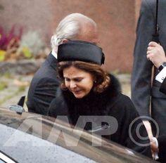 Queen Silvia, November 17, 2009