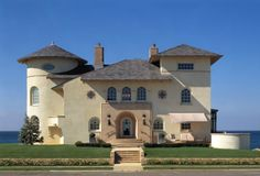 vintage homes in Italy | ... The Beautiful Beaches And Classic Italian Architecture In New Jersey