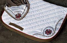 Nice saddle pad from Animo
