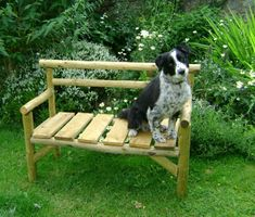 Gartenbank Selber Bauen | Mein Garten | Pinterest | Bench, Garden Furniture  And Gardens