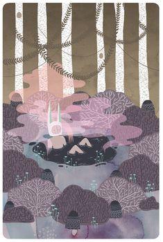 Marina Munn. http://www.juxtapoz.com/illustration/marina-muuns-magical-illustrations