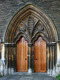 St. Andrews United Reformed Church - Cardiff, Wales