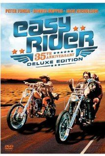 Easy Rider > can you name the year?