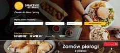Serwis kulinarny smacznieiszybko.pl - Warto zjeść Hummus, Spaghetti, Chicken, Meat, Food, Essen, Meals, Yemek, Noodle