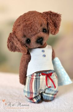 welcome to my world of cute stuff animals Teddy Toys, Super Cute Animals, Sock Animals, Cute Teddy Bears, Stuffed Animal Patterns, Stuffed Animals, Little Doll, Cute Toys, Jolie Photo