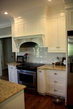 Santa Cecilia gold granite countertops kitchen island countertops ideas
