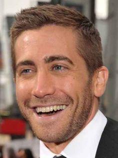 jake gyllenhaal short hairstyle