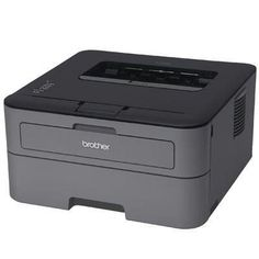 Compact Laser Printer With Duplex