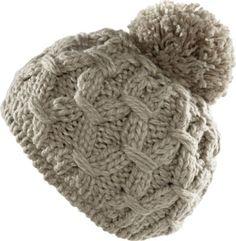 ca6e76593ed Let the classic style of Cabela's Women's Casper Range Pom Beanie Hat keep  you warm.