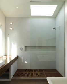 20 Inspiring Scandinavian Design Interior Spaces | shower