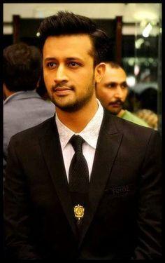 Atif Aslam....my favourite singer