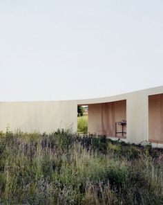 anne holtrop - trial house