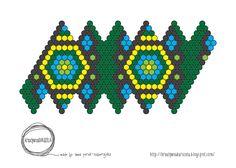 kreatywnaKARUZELA: wzory na kulki szydełkowe