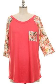 Flower Shower Tunic! buy or cry!