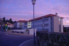 Hotel Holliday Inn de Montalegre, 2009