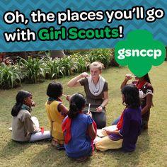 Troop program resources games