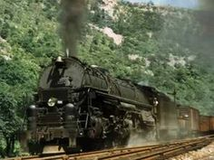 An old tune sung by Boxcar Willie...and for the train fan, some great pictures of steam engines