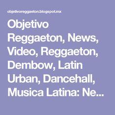 Objetivo Reggaeton, News, Video, Reggaeton, Dembow, Latin Urban, Dancehall, Musica Latina: News // Jaycob Duque - Me Despido ft Farruko