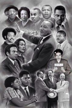 Black History Facts, Black History Month, Art History, History Photos, History Icon, Martin Luther King, Black Power, African History, African Art