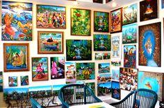 Haitian Art Company  605 Simonton St. Suite A.Key West, Fl. 33040  Phone: (305) 296.8932/ 735.4664 Fax: 305.292.3998  E-mail: haitianartcompany@gmail.com