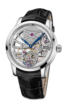 Ulysse Nardin the Skeleton Tourbillon Manufacture (PR/Pics http://watchmobile7.com/data/News/2013/05/130521-ulysse_nardin-skeleton_tourbillon.html) (3/4)