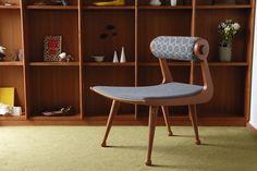 perhonen chair 2005~ - furniture | minä perhonen