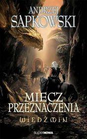 Wiedźmin. Tom 2. Miecz przeznaczenia-Sapkowski Andrzej The Witcher Series, Cover Art, Fantasy, Illustration, Books, Movies, Movie Posters, Libros, Films