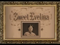 SWEET EVELINA - Ladies & Love Songs of the Civil War  - Tom Roush