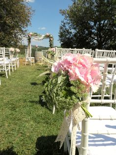 at Le Fonti Country Chic, Tuscany, Crown, Table Decorations, Wedding, Home Decor, Valentines Day Weddings, Corona, Decoration Home