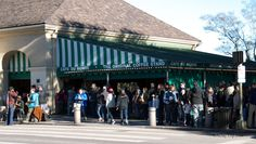 Cafe du Monde is a must when spending one day in New Orleans