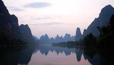 Yangshuo County Photo