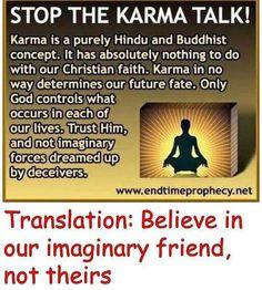 All Religion is Bologna!! #Atheism