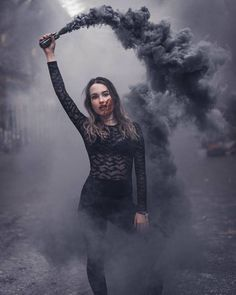 "1,409 Likes, 9 Comments - Enola Gaye Grenade Co. (@smokegrenades) on Instagram: "" @imjuuliet - • Smoke • . Another picture from the @uk.portraits @uk.shooters @uk.spinners meet …"""