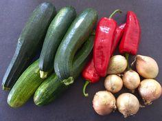 Ketchu składniki Ketchup, Cucumber, Zucchini, Salads, Spices, Vegetables, Food, Decoupage, Spice