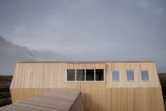 Image 13 of 30 from gallery of Earth Observatory / LPO arkitekter. Photograph by Hanne Jørgensen Alesund, Garage Doors, Earth, Gallery, Outdoor Decor, Home Decor, Home, Decoration Home, Roof Rack