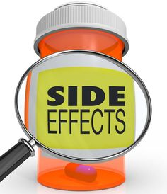 Beware of steroid sprays side effects