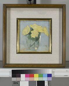 Väärennetyn taiteen galleria Helene Schjerfbeck, Posters, Frame, Painting, Decor, Art, Picture Frame, Art Background, Decoration