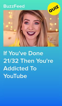 If You've Done 21/32 Then You're Addicted To YouTube Quizzes Funny, Quizzes For Fun, Random Quizzes, Spelling Quizzes, Quizzes Buzzfeed, Buzzfeed Personality Quiz, Personality Quizzes, That Youtube Family, Greenhouse Academy