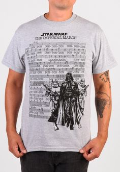 Imperial March T-Shirt