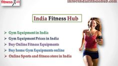 Online Sports and fitness store in India #Online_Sports_India #Gym_Equipment_India #Fitness_Equipments_India