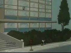 Volte Para Casa, Snoopy - Completo (SBT) - YouTube