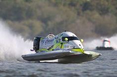 Motonautisme F1 - www.mondeduloisir.fr