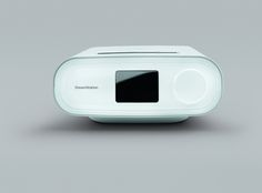 DreamStation Sleep Therapy Device from Philips Respironics | Flickr - Photo Sharing!