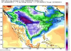 """Extreme Weather Warning: As Polar Vortex Descends on U.S. """"All Hell to Break Loose"""" ***  Here are 7 facts you MUST know before disaster strikes - http://patriotproducts.org/go/surviving-after-crisis/  ***  Posted on November 13, 2014, 10:00 am from http://feedproxy.google.com/~r/SHTFplan/~3/XC9rLAVQaMc/extreme-weather-warning-as-polar-vortex-descends-on-u-s-all-hell-to-break-loose_11132014"""