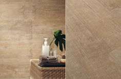 NATURE - / by SANT'AGOSTINO, #tile #tiles #Sangahtile #design #interior #floor #wood #natural #bathroom #woodtile #상아타일 #욕실 #우드타일 #디스펜서