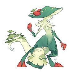 Pokemon Comics, Pokemon Fan Art, Cool Pokemon, Pokemon Stuff, Cute Creatures, Fantasy Creatures, Character Art, Character Design, Original Pokemon