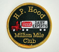 Vintage John Deere Company Moline Key Chain 2002 NOS 1912 Farm Logo Series
